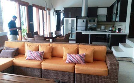 Booking Villa Lembang Hari ini