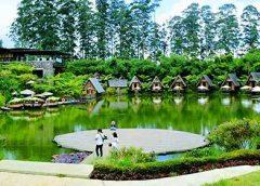 Sewa Villa di Lembang dan Tempat Wisata terdekat
