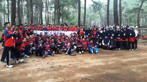 Harga paket family gathering di Villa Lembang