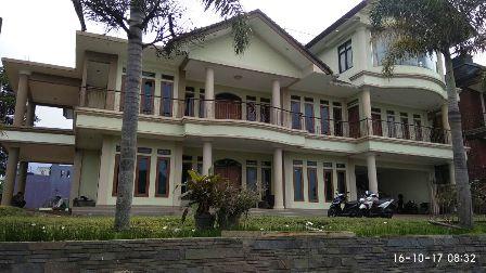 Villa Labagasta 9 kamar