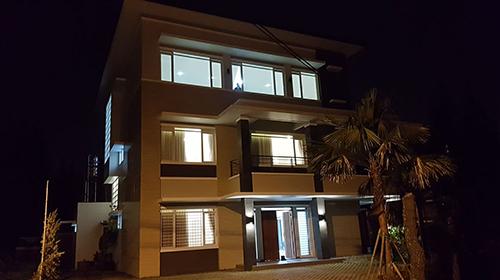 Ragam Villa Lembang yang di Sewakan