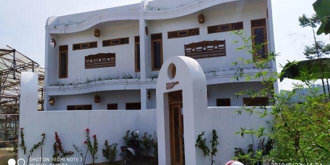 Villa Bosscha Lembang