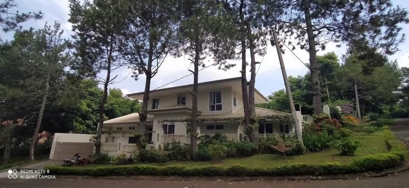 Villa Cassa M 3 Kampung Daun