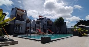 villa amo lembang