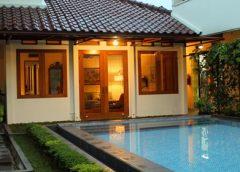 Informasi jasa Sewa Villa Istana Bunga Lembang