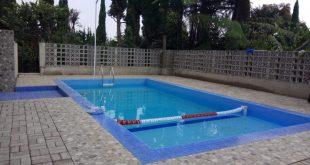 Kolam Renang Villa Gartik 310x165 - Update Villa Gartik fasilitas Kolam Renang