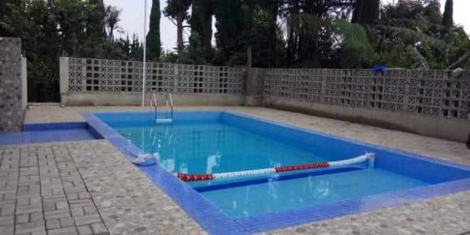 Kolam Renang Villa Gartik 660x330 - Update Villa Gartik fasilitas Kolam Renang