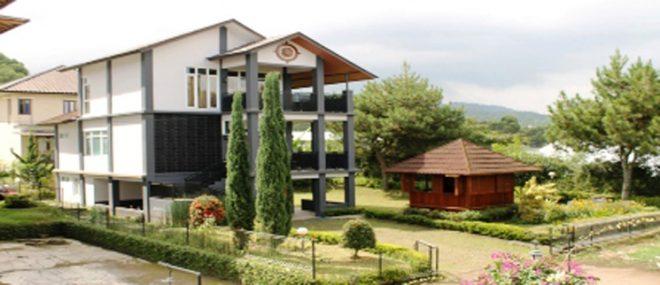Sewa Villa Lembang Murah dan Bagus