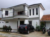 Villa Cattura 4 Kamar
