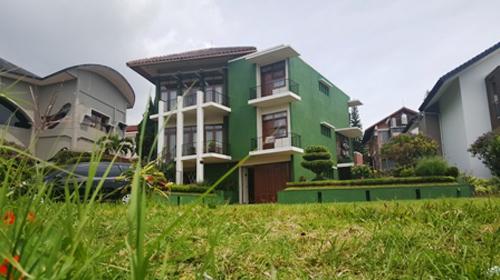 Villa Alea Vib