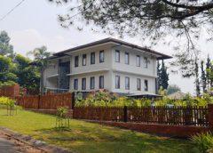 Referensi Villa Lembang Buat Acara Rombongan Skala Kecil