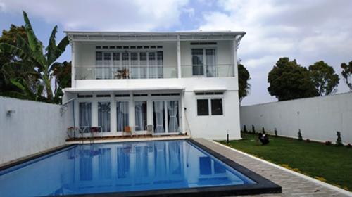 Villa Barunagri Lembang