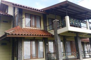 Villa Blok L 1 no 4 A