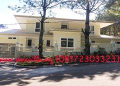 Villa Baru di  Kampung daun Blok M 3 fasilitas Kolam renang