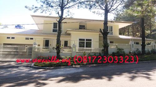 Villa Blok M 3 Kampung daun