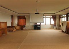 Tempat Workshop Meeting di Villa Istana Bunga