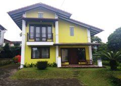 Villa Murah di Lembang di Bawah 2 jutaan