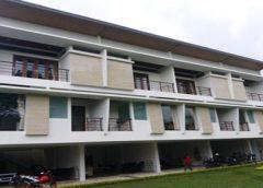 Villa Penginapan Panorama 23 B Lembang
