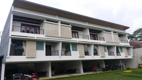 Villa Panorama B23 Lembang