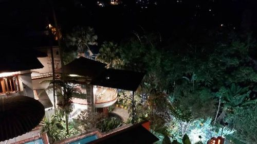 Villa Sailendra Bandung14 500x280 - Villa 5 Kamar Cipaku Setiabudhi Bandung