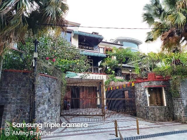Sewa Villa Bandung