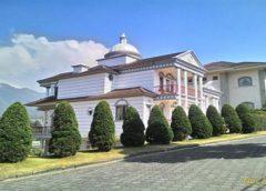 Villa Murah di Lembang  Weekday untuk Rombongan Family Gathering