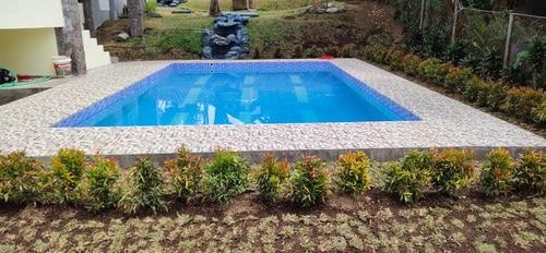 Fasilitas Villa Gerbera Kolam renang