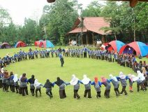 JASA OUTBOUND