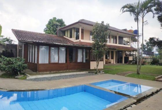 Villa Amo 3 Kamar Cikole